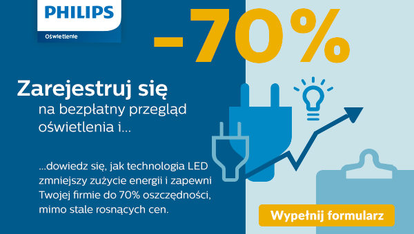 Kampania badania efektywności świetlnej!