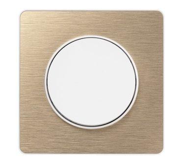 Odace – nowość firmy Schneider – Sterowanie oświetleniem, które nadaje kolor i życie każdemu pomieszczeniu