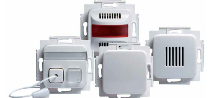 ABB Signal system przyzywowy
