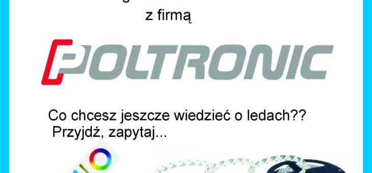 Dni Otwarte Poltronic
