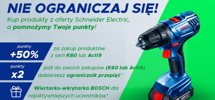 Elektroklub- nowa promocja!