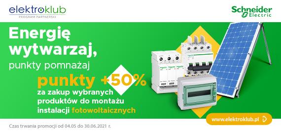Promocja Schneider Electric!
